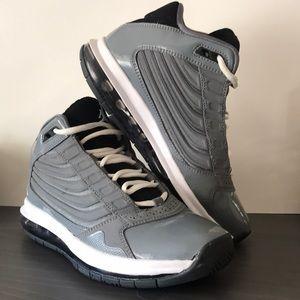 Nike Air Jordan Big Ups Cool Grey